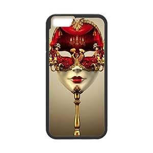 Masquerade CUSTOM Case Cover Iphone 5/5S