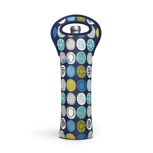 NY Neoprene Bottle Wintergreen Jubilee