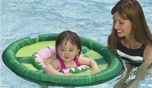 Swimways Baby Spring Float - (1) Assorted Styles. by SwimWays