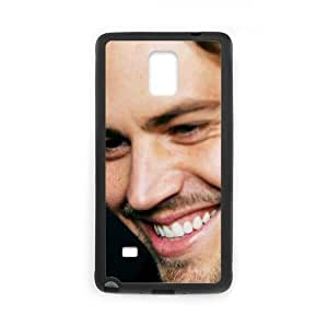 Custom Protective Hard Plastic Case for Samsung Galaxy Note4 - Paul Walker diy case at CHXTT-C
