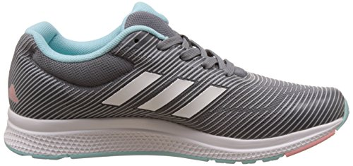 Adidas Mana Bounce 2J Sneaker deportepara Kinder grau