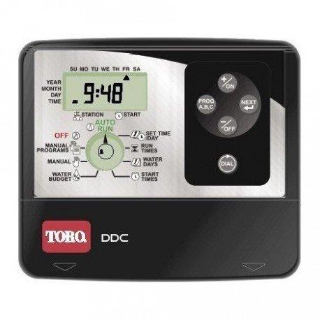 Programmierer Bew/ässerungscomputer Toro ddc-4/ /220/V 4/Jahreszeiten Innenraum