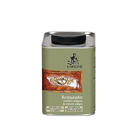 Lakeone - Restaurador Muebles Antiguos - 500 ml -: Amazon.es ...