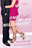One Night with a Millionaire (Daring Divorcees Book 1)