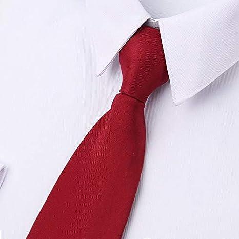 AanYuAanTIE Vestido De Trabajo Profesional De Color Sólido con ...