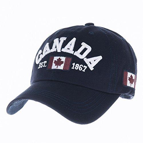 canada baseball cap - 2