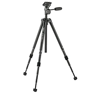 "Velbon ULTRA MAX i L 60"" Tripod with Case"