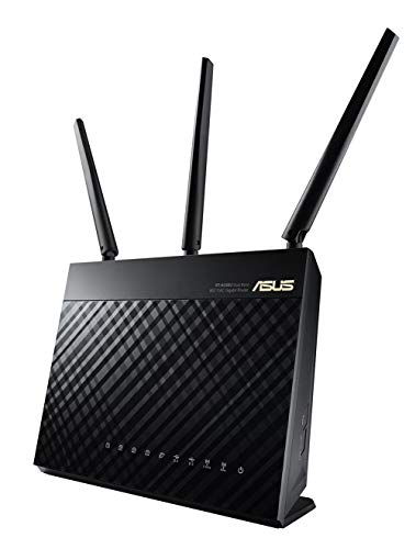 10 Best Asus Dsl Modem