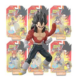 Dragon Ball Gt Vegeta - Dragon Ball Z 4.5