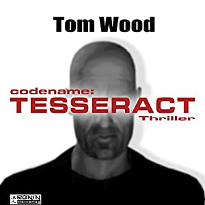 Codename Tesseract (Tesseract 1) Hörbuch