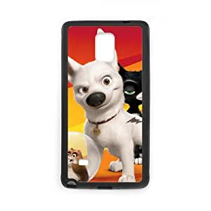 Bolt Samsung Galaxy Note 4 Cell Phone Case Black as a gift V2087280