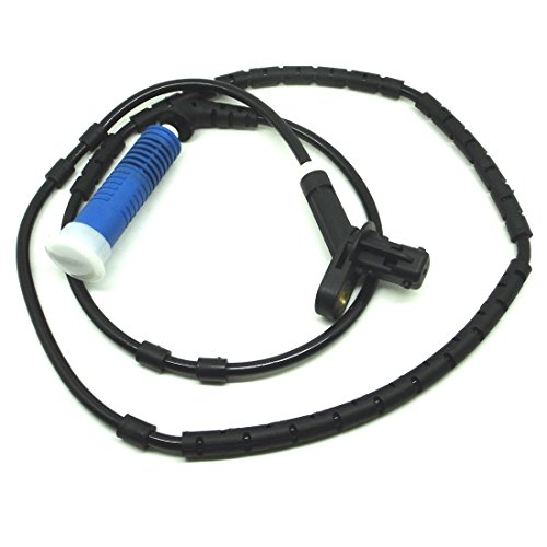 ConPus New 01-06 Bmw E46 M54 M56 325Ci 325I 330Ci 330I M3 Rear Wheel Abs Speed Sensor 2001 2002 2003 2004 2005 2006 Bmw 330Ci M54 3.0L 34526752683, Ad489