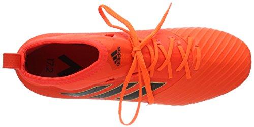 Schwarz 17 Adidas 2 Uomo FgScarpe Da Calcio ArancioneorangeSchwarz Orange Ace zMSUpV