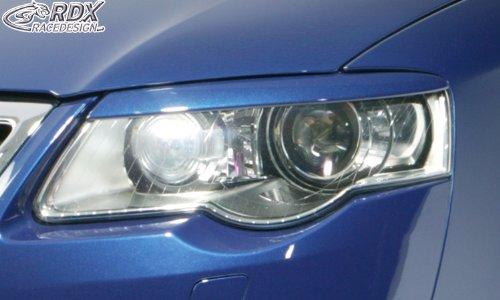 ABS Scheinwerferblenden Passat 3C 2005-