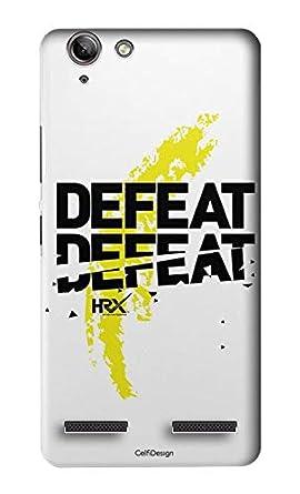 Amazon.com: CelfiDesign Official Merchandise of HRX Defeat ...