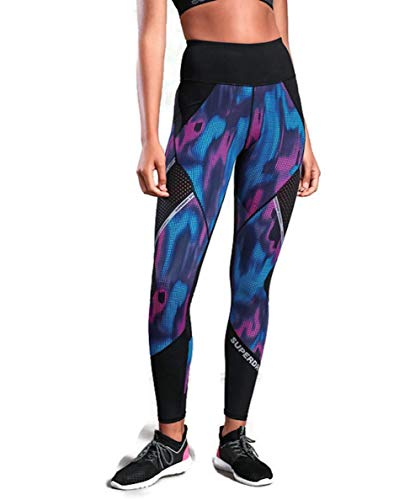 Filet Active En Legging Empiècements À Superdry UHSIn7gxn