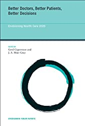 Better Doctors, Better Patients, Better Decision - Envisioning Health Care 2020