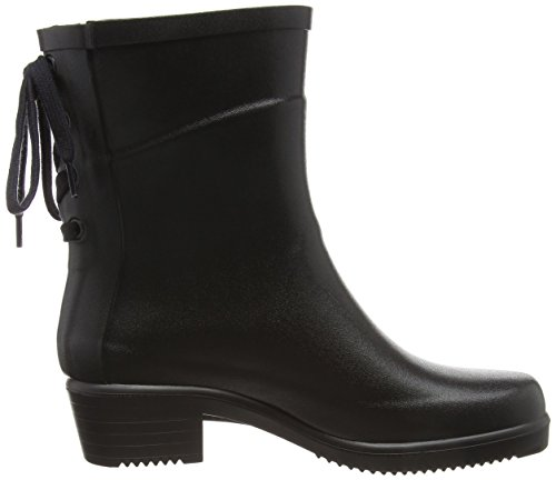 Miss Boots Women's Wellington Juliette Bottillon Black Aigle 5x4aROx