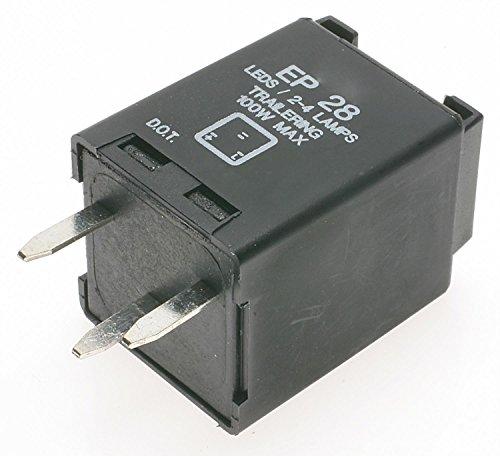 - ACDelco E1958E Professional Hazard Warning Flasher