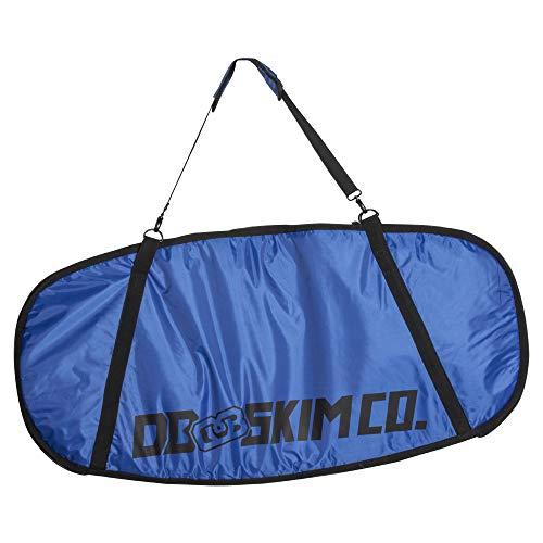 DB Skimboards Day Trip Skimboard Bag - Blue, 46