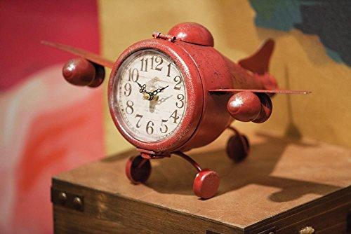 - Smithsonian Flight Table Clock