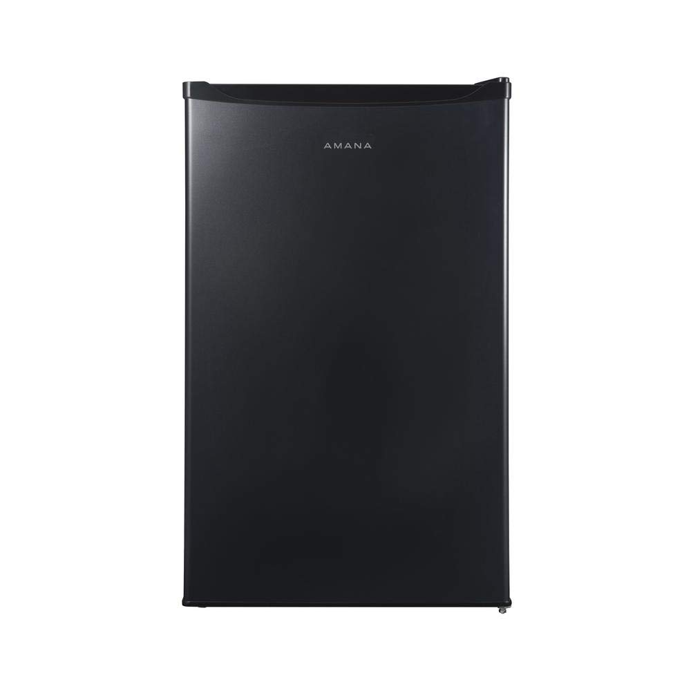 Amana AMAR43BKE 4.3 cu ft Chiller Refrigerator, Black by AMANA