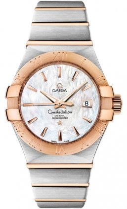 Omega Constellation Ladies Watch 123.20.31.20.05.001
