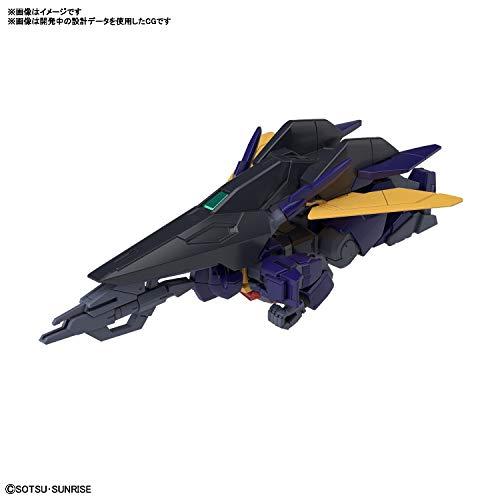 HGBD:R ガンダムビルドダイバーズRe:RISE コアガンダムⅡ[ティターンズカラー] 1/144スケール