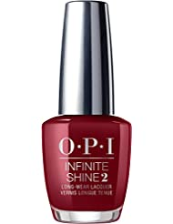 OPI Infinite Shine, Malaga Wine, 0.5 fl.oz.