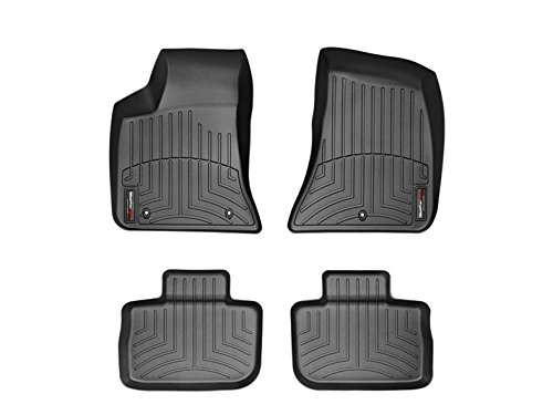 2014 dodge charger weathertech - 2