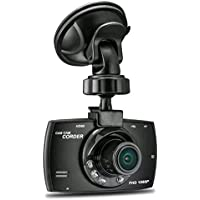Advanced Portable 1080 HD Car Camcorder DVR Dashcam (A MUST HAVE ITEM IF YOU DRIVE UBER, LYFT, JUNO, VIA, and GET) sold by ETANICKS