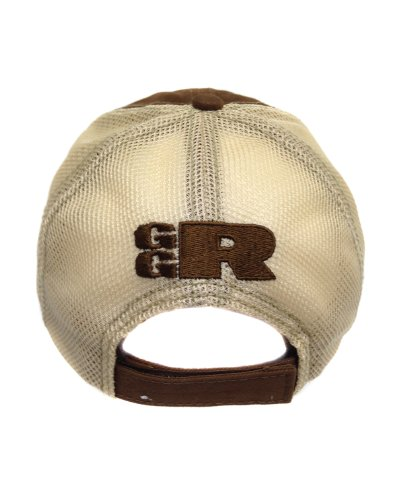 Ram Cotton Twill/Mesh Cap