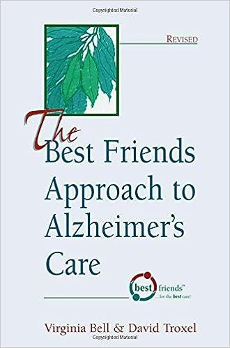 Αποτέλεσμα εικόνας για Τhe Best Friends Approach to Alzheimer's Care