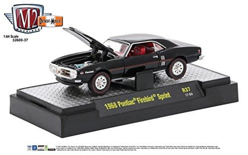 pontiac 1968 - 2
