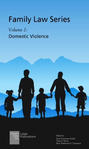 Domestic Violence (Family Law Book 2)