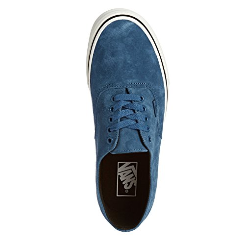 Vans Authentic Decon Men US 9 Blue Sneakers j8GgbQgD
