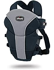 Chicco Ultra Soft Baby Carrier