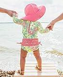 RuffleButts Baby/Toddler Girls Waltzing on Water