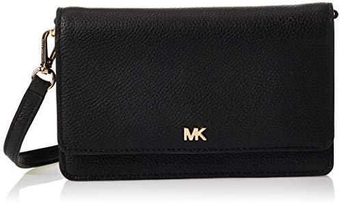 MICHAEL Michael Kors Phone Crossbody Black One Size