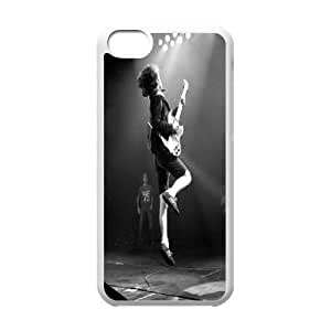 ZK-SXH - ACDC Custom Case Cover for iPhone 5C, ACDC DIY Phone Case