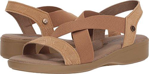 Arcopedico Womens Monterey Biscuit Sandal - 40