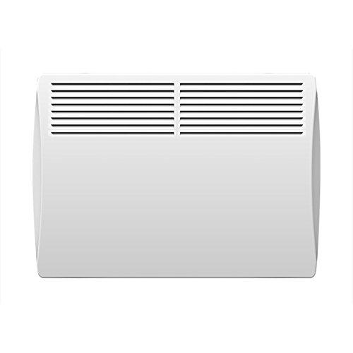 Devola Electric Panel Heater 1.5kw 2kW Version - LOT 20 Compliant Energy...