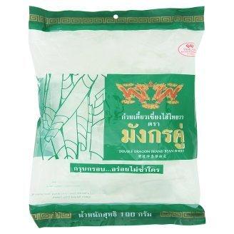 Double Dragon Bean Sheet - Queen Kimchi