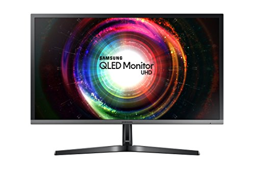 Samsung UH750 28'' Screen LED-Lit Monitor (LU28H750UQNXZA) by Samsung (Image #2)