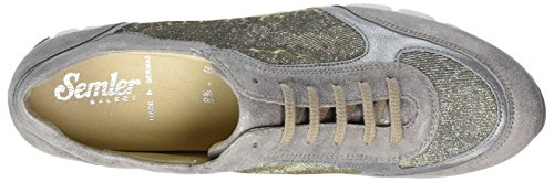 Panna Women's perle Rosa 816 Semler Beige Trainers fqfId