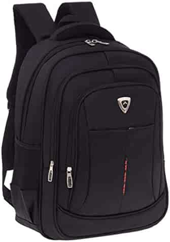 08734f953f5a Shopping Blacks or Clear - Canvas - Luggage & Travel Gear - Clothing ...