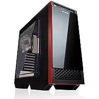 IN WIN 503 BLACK SECC ATX Mid Tower Computer Case