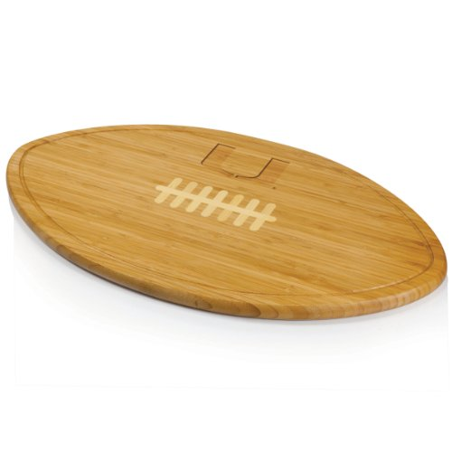 NCAA Miami Hurricanes Kickoff Cheese Board ()