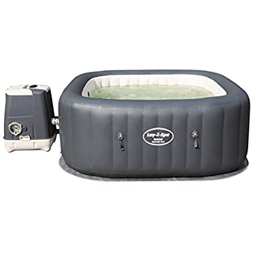 SaluSpa Hawaii HydroJet Pro Inflatable Hot Tub (54139E)