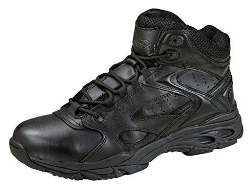 "Thorogood Men's ASR Series 6"" Mid-Cut Tactical Boot"